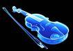 X光世界0046,X光世界,未来科技,小提琴 琴弓