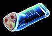 X光世界0049,X光世界,未来科技,剃须刀