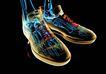 X光世界0062,X光世界,未来科技,足部 鞋子 脚趾