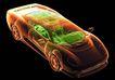 X光世界0064,X光世界,未来科技,汽车 车轮 玻璃