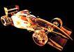 X光世界0072,X光世界,未来科技,赛车 F1 大赛