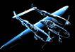 X光世界0077,X光世界,未来科技,水上 轻型 飞机