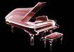 X光世界0079,X光世界,未来科技,钢琴 艺术 表现