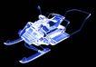 X光世界0086,X光世界,未来科技,空间 世界 交流