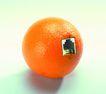 电子商务0048,电子商务,未来科技,橘子
