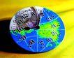 电子商务0051,电子商务,未来科技,电子类 钟盘 指针