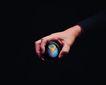 电子商务0071,电子商务,未来科技,手控 地球 掌心