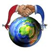 @世界0023,@世界,未来科技,全球 商务 合作