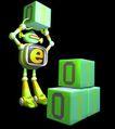 资讯天堂0009,资讯天堂,未来科技,高举 智力 功能 游戏 方块