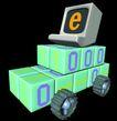 资讯天堂0012,资讯天堂,未来科技,小车 人工 智能 齿轮 动力