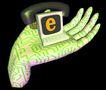资讯天堂0043,资讯天堂,未来科技,三维手掌