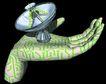 资讯天堂0044,资讯天堂,未来科技,手心的接收器