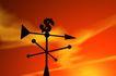 创意无限0061,创意无限,未来科技,箭头 符号 黄昏