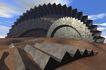 创意无限0065,创意无限,未来科技,齿轮 工业 齿口