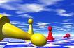 创意无限0067,创意无限,未来科技,象棋 国际 棋子