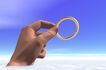 创意无限0076,创意无限,未来科技,环形 避孕套 手捏