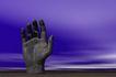创意无限0080,创意无限,未来科技,伸出 绝望 手掌