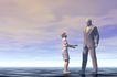 创意无限0087,创意无限,未来科技,人物 模型 外表
