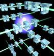 网路世界0021,网路世界,未来科技,电子 元件 组装