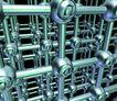 网路世界0022,网路世界,未来科技,网络 结构 构造