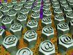 网路世界0043,网路世界,未来科技,灰色符号
