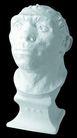 石膏像0063,石膏像,静物写真,石像 人物 神话