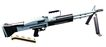 轻兵器0061,轻兵器,静物写真,机枪 子弹 弹壳