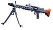 轻兵器0070,轻兵器,静物写真,枪架 机枪 火力