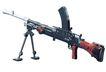 轻兵器0077,轻兵器,静物写真,轻武器 枪身 展出