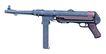 轻兵器0078,轻兵器,静物写真,二战 德军 冲锋枪