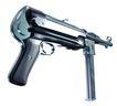 轻兵器0080,轻兵器,静物写真,快速 短距 射击