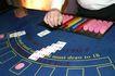 玻璃风格0115,玻璃风格,静物写真,扑克 筹码 赌博