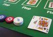 玻璃风格0120,玻璃风格,静物写真,扑克 两张牌 赌博