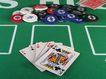 玻璃风格0125,玻璃风格,静物写真,桌面 赌博 赌徒 输赢 揭晓