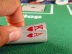 玻璃风格0126,玻璃风格,静物写真,手指 看牌 红心 豪赌 赢家