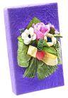 赌具0099,赌具,静物写真,花朵 绿叶 包装