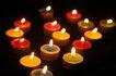 木头人0113,木头人,静物写真,灯火 木头人 祭祀