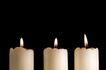 木头人0150,木头人,静物写真,白色蜡烛