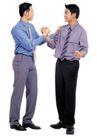商务白领0180,商务白领,商业金融,金融人士 好搭档 握手