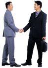 商务白领0186,商务白领,商业金融,握手 合作