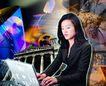 电子商务0034,电子商务,商业金融,上网 聊天 建筑