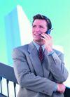 商务洽谈0043,商务洽谈,商业金融,洒脱商人