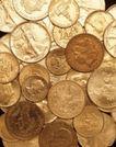 商务洽谈0052,商务洽谈,商业金融,金融界 硬币 头像