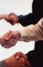 商务洽谈0081,商务洽谈,商业金融,合作 握手 洽谈