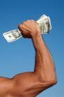商务洽谈0088,商务洽谈,商业金融,肌肉 纸钱 把握