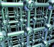 网路商机0046,网路商机,科技,金属结构