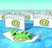 网路商机0047,网路商机,科技,
