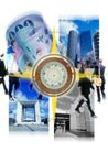 网路商机0069,网路商机,科技,指南针 纸币 方向