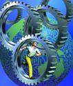 网路商机0076,网路商机,科技,奔跑 机械 联系
