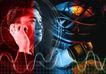网际网络0002,网际网络,科技,波纹 接收 信号